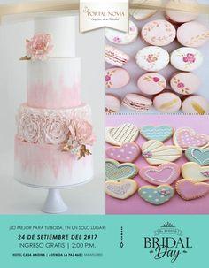 Un toque Dulce en tu boda, con colores que le dan armonía a tu decoración🍦🍭🍿 Todo para tu #Boda en un solo Lugar www.PortalNovia.pe