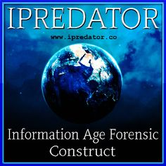 IPREDATOR INFORMATION AGE FORENSIC CONSTRUCT CYBERBULLYING CYBERSTALKING ONLINE PREDATOR PREVENTION IPREDATOR IMAGE2 Internet Safety & Cyber...