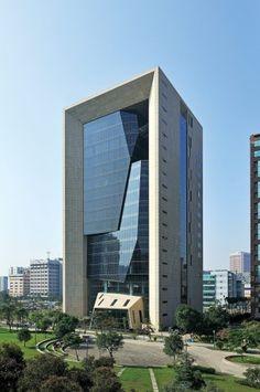 Kelti Center - Taipei City, Taiwan;  designed by Artech Architects;  photo by Jeffrey Cheng