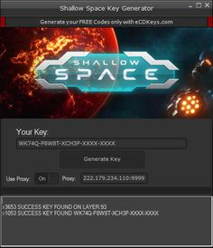 product key generator for pc games