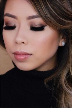 Manicure, Make Up, Beauty Trends, Earthy, Pelo Suelto, Shades, Brides, Up Dos, Nail Bar