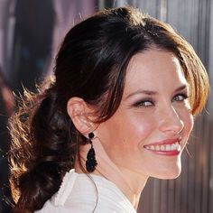 """Evangeline at the """"Real Steel"""" Los Angeles Premiere at Gibson Amphitheatre 📸 credit to Getty Images/ Jon Kopaloff — Ant Man 2, Nicole Evangeline Lilly, Antman And The Wasp, Real Steel, Tauriel, Actors & Actresses, Beautiful Women, Lily, Instagram"""