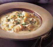 The Scottish Kitchen - Soups