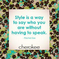 #style #fashion #rachelzoe #cherokee #inspiration