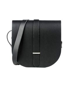517a74538aed The Cambridge Satchel Company Saddle Bag - Women Across-Body Bag on YOOX.  The best online selection of Across-Body Bags The Cambridge Satchel Company.