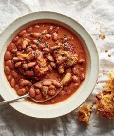 Luštěniny jsou báječná věc! Chana Masala, Quinoa, Chili, Soup, Cooking, Health, Ethnic Recipes, Bulgur, Kitchen