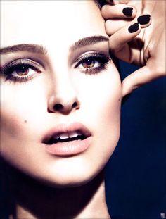 Natalie Portman - such a beautiful face!