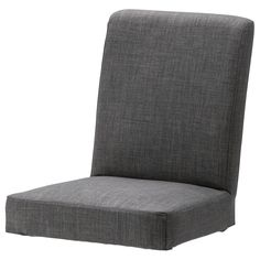 Henriksdal housse chaise ikea ikea pinterest chair covers ikea and c - Housse chaise henriksdal ...