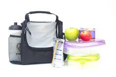 Lunch Bag Front Opener - by Freddie and Sebbie - http://freddieandsebbie.com/