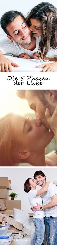 Jede Beziehung ist zu Beginn wunderschön. Doch dann verändert sich die Liebe. Die Frage ist nur: Halten wir zusammen alle Phasen durch oder verlieren wir uns irgendwo auf dem Weg?