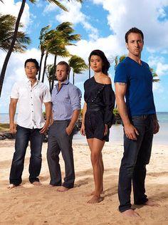 Hawaii Five-0 Ohana