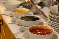 Catering, Tableware, Wedding, Valentines Day Weddings, Dinnerware, Catering Business, Gastronomia, Tablewares, Weddings