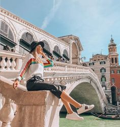 Tumblr Travel, Photos Tumblr, Eurotrip, Beautiful Places To Visit, Poses, Venice, Places To Go, Travel Photography, Road Trip