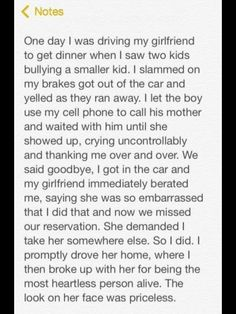 This is such an amazing story!