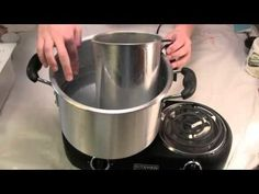 How to Make a Candle? #video