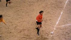 Replay du match brésil - Allemagne