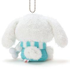Cinnamoroll Plush Mascot Holder Scarf ❤ Sanrio Japan | eBay