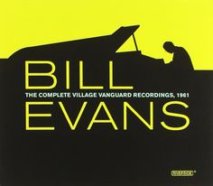 Bill Evans -The Complete Village Vanguard Recordings 1961