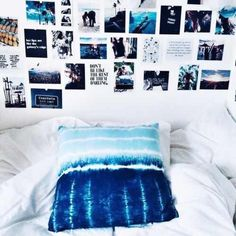 "roominspirationsx: ""Tumblr colorfull rooms """