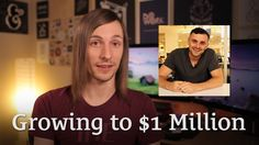 How to Get From Six Figures A Year to Seven Figures http://seanwes.tv/89