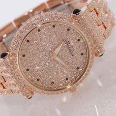 Meryem Uzerli: Ladies Watches Collection