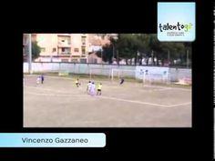 TalentoGo - Vincenzo Gazzaneo - Video Social - TalentoGo
