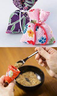匂袋作り体験イメージ