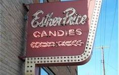 ester price candy - Dayton ohio