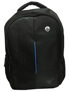 4714b0f2fde1 HP Entry Level Backpack (Black) - Buy HP Entry Level Backpack (Black)  Online at Low Price in India - Amazon.in