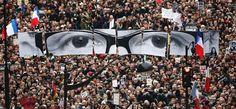 """L'attentato a Charlie Hebdo, ha detto bene Michel Onfray, è il """"nostro 11 settembre"""". Ha colpito un piccolo giornale laico e libertario, dichiaratamente ateo, scomodo e provocatorio, noto per satira verso tutto e tutti. Anche verso la religione"""