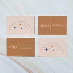 Cute Business Cards, Elegant Business Cards, Letterhead Design, Branding Design, Name Card Design, Bussiness Card, Business Card Design Inspiration, Luxury Card, Name Cards