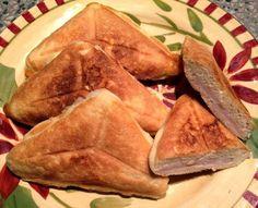 Paleo melegszendvics (tojásmentes / vegán változatban is) Snack Recipes, Cooking Recipes, Healthy Recipes, Paleo Diet, Sweet Potato, Smoothie, Chips, Food And Drink, Protein