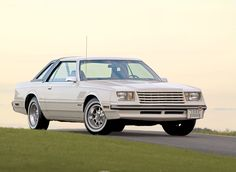 Dodge Mirada #2