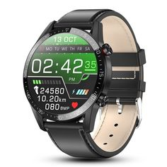 Men IP68 Waterproof ECG PPG Bluetooth Call Blood Pressure Heart Rate Monitor Bluetooth, Fitness Tracker, Smartwatch Android, Sport Smartwatch, Android 4, Ecg, Musik Player, Smart Bracelet, Fitness Watch