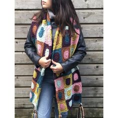 Knit Fashion, Lyon, Plaid Scarf, Knitwear, Knitting, Crochet, Warm, Atelier, Craft Work