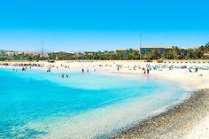 Costa Caleta - Fuerteventura - Spain