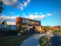 #Review – The #Helensvale #NightQuarter for #Kids