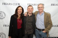 """There was a """"Silver Spoons"""" reunion earlier in March Ricky Schroder, Erin Gray and Joel Higgins reunited at the Friars Club's """"So You Think You Can. Comedy Roast, Gilbert Gottfried, Ricky Schroder, Erin Gray, Dennis Rodman, Family Affair, Cartoon Movies, Silver Spoons, Jack Black"""