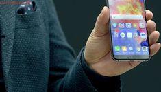 Huawei presenta el P20 Pro, el primer teléfono con cámara triple