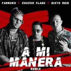 Farruko Ft. Chucho Flash Y Sixto Rein – A Mi Manera (Official Remix) - https://www.labluestar.com/farruko-ft-chucho-flash-y-sixto-rein-mi-manera-official-remix/ - #Chucho, #Farruko, #Flash, #Ft, #Manera, #Mi, #Official, #Rein, #Remix, #Sixto #Labluestar #Urbano #Musicanueva #Promo #New #Nuevo #Estreno #Losmasnuevo #Musica #Musicaurbana #Radio #Exclusivo #Noticias #Top #Latin #Latinos #Musicalatina  #Labluestar.com