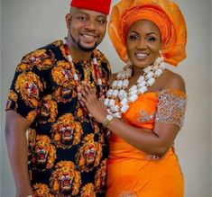 15 Popular Wedding Colours And Their Meaning African Bridal Dress, African Wedding Attire, Bridal Dresses, Orange Wedding Colors, Popular Wedding Colors, Igbo Wedding, Matching Couple Outfits, Shades Of Burgundy, Color Meanings