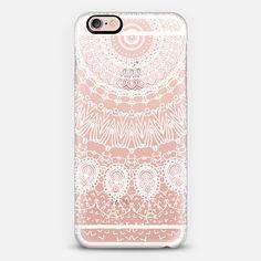 WHITE LACE DREAM by Monika Strigel iPhone 6 case by Monika Strigel   Casetify