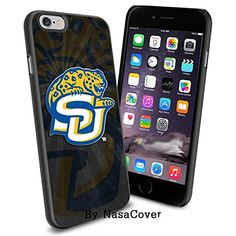 (Available for iPhone 4,4s,5,5s,6,6Plus) NCAA University sport Southern Jaguars , Cool iPhone 4 5 or 6 Smartphone Case Cover Collector iPhone TPU Rubber Case Black [By Lucky9Cover] Lucky9Cover http://www.amazon.com/dp/B0173BDQ6I/ref=cm_sw_r_pi_dp_UAvnwb1P8ERYF