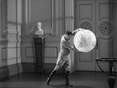 """The Great Dictator"" (Charlie Chaplin, 1940)"