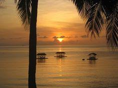 La Emilia Beach Resort Very quiet and relaxing place. Ranzo Pinamalayan Oriental Mindoro Philippines