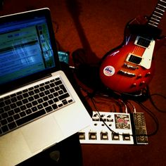 #mac and #gibson