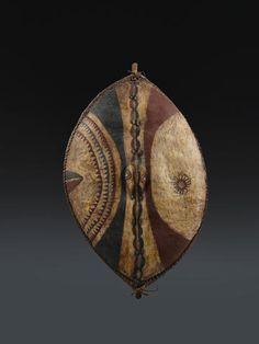 Maasai Shield, Kenya