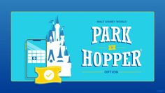 The Park Hopper Option Is Returning To Walt Disney World Resort!