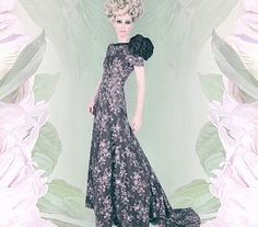 Haute Couture Dorothee Wirth Tumblr - latest news and pictures