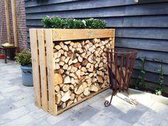 30 drewutnia w ogrodzie